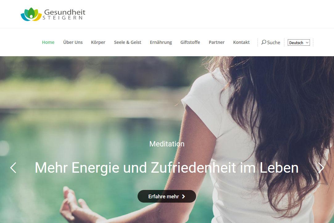 Gesundheit-steigern.de